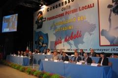 2° Congresso Nazionale UIL F.P.L.